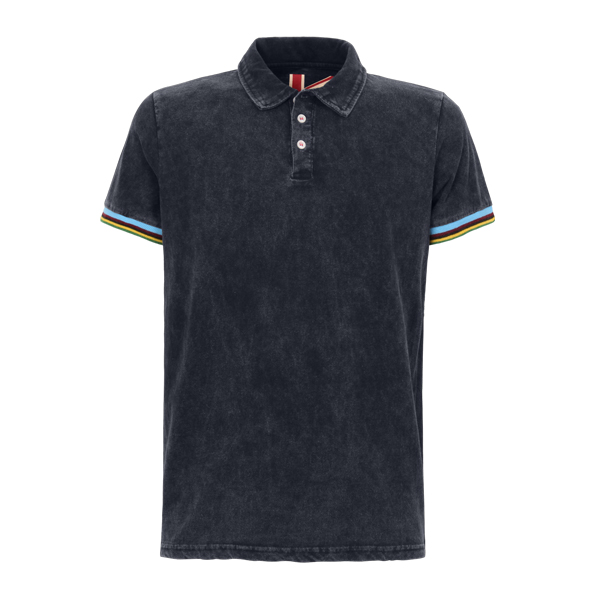 best authentic ed02c 72891 POLO UOMO
