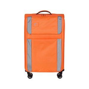 Trolley cabina arancio overland