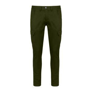 Pantaloni uomo cargo