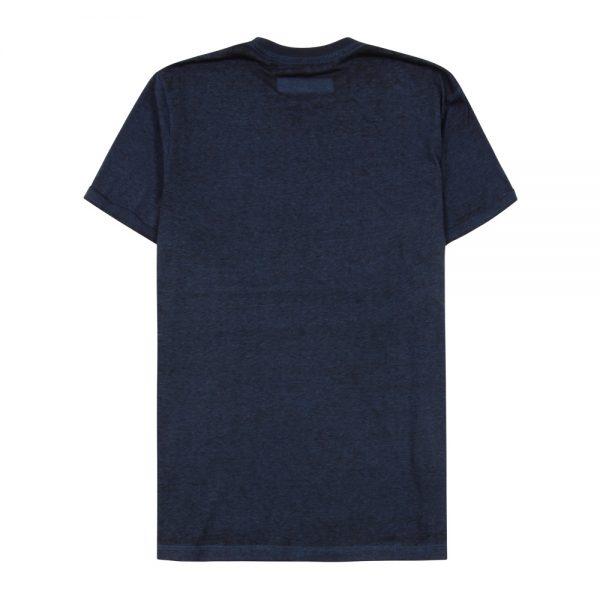 T-shirt Overland Canada 2