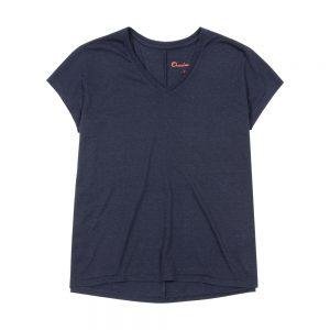 T-shirt India donna Overland