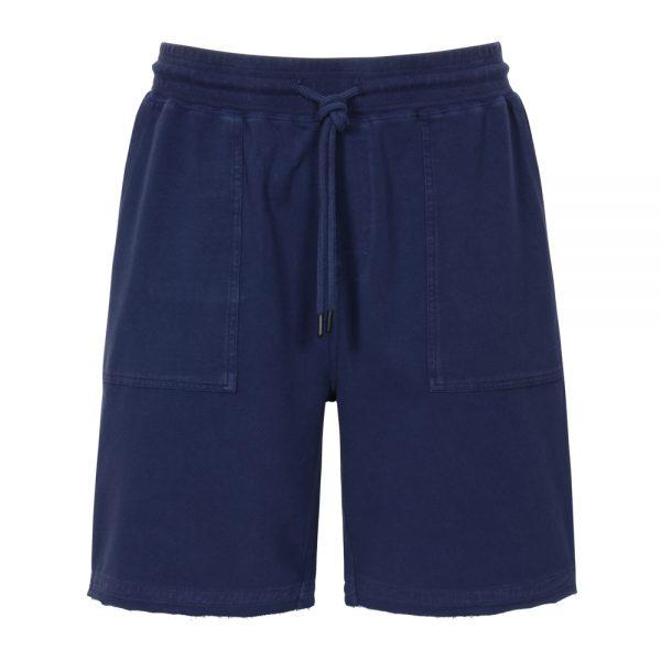 Bermuda jogger blu Overland®