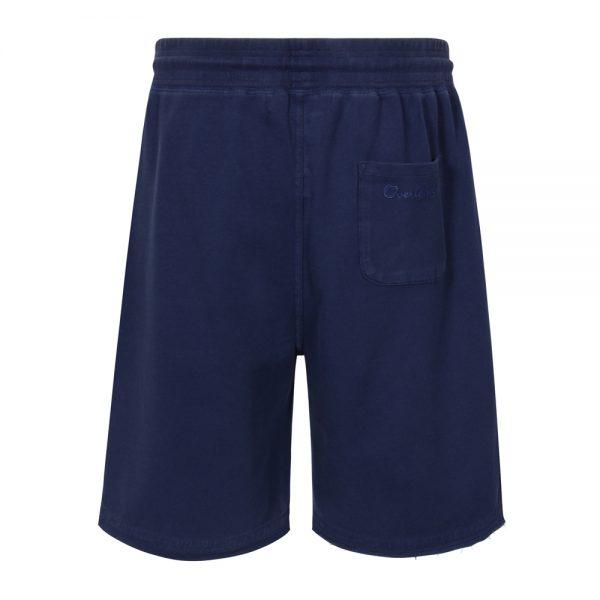 Bermuda jogger blu 2 Overland®